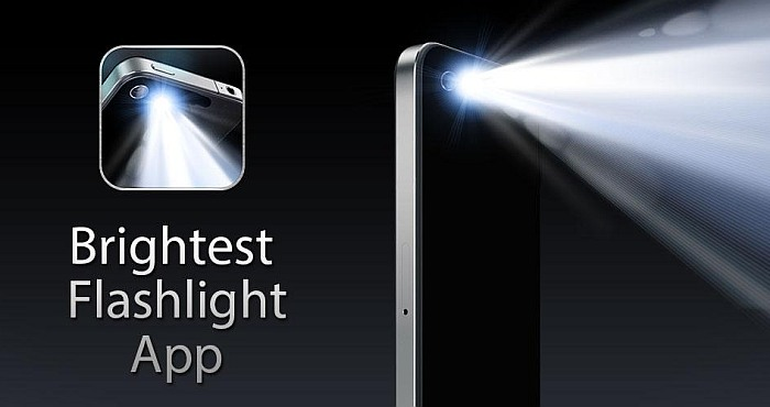 free flashlight download for cell phone